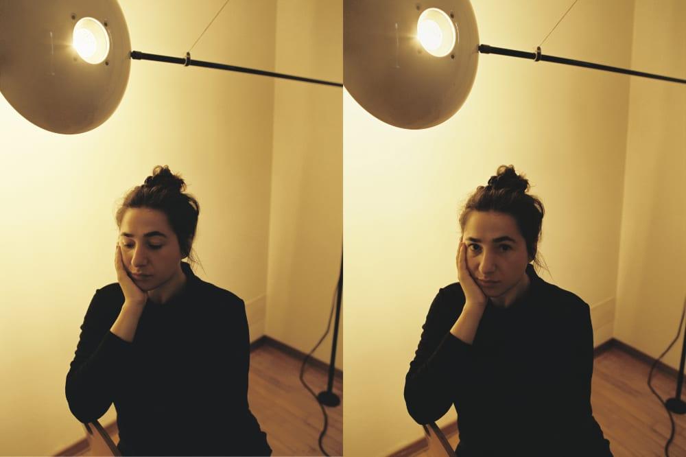 Rebecca Salvadori Henerico Rossi