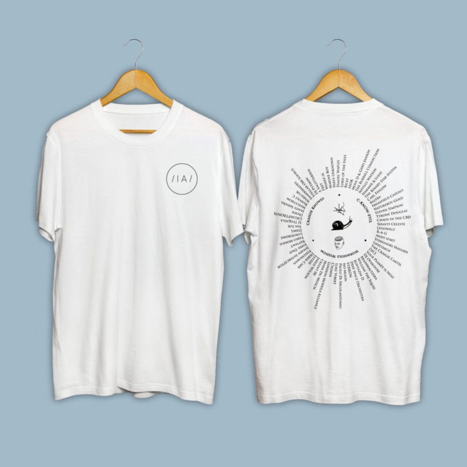 Sq Tshirt