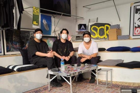 Seoul Mask