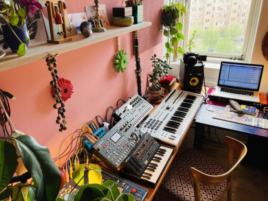 Sofie Birch Studio