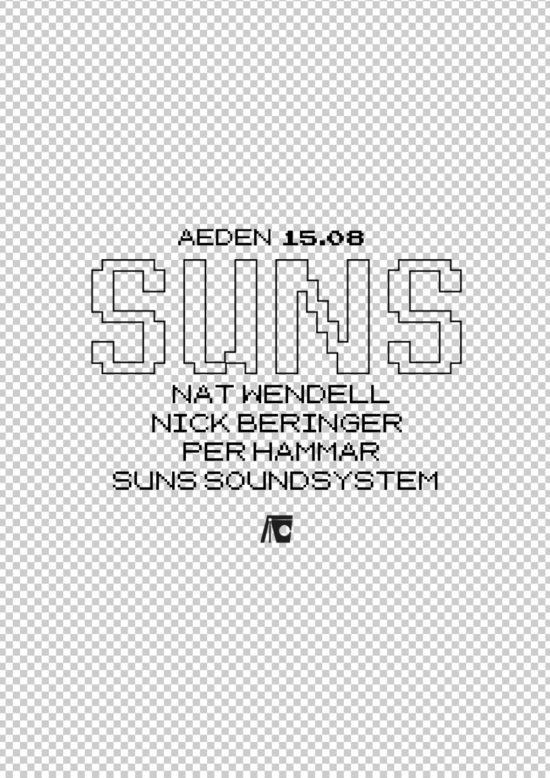 Suns Poster