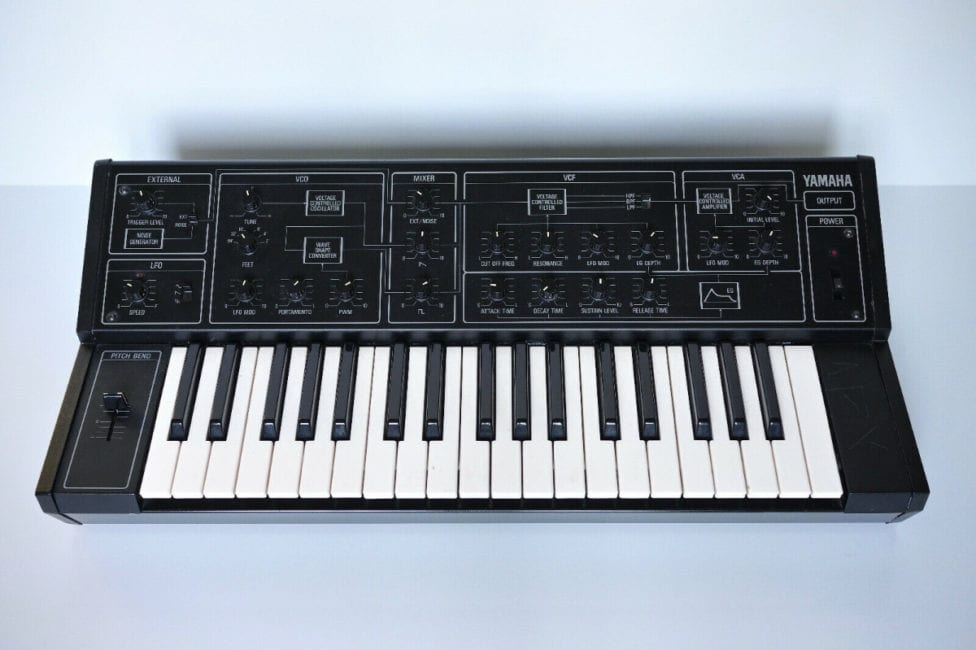 Synth 6