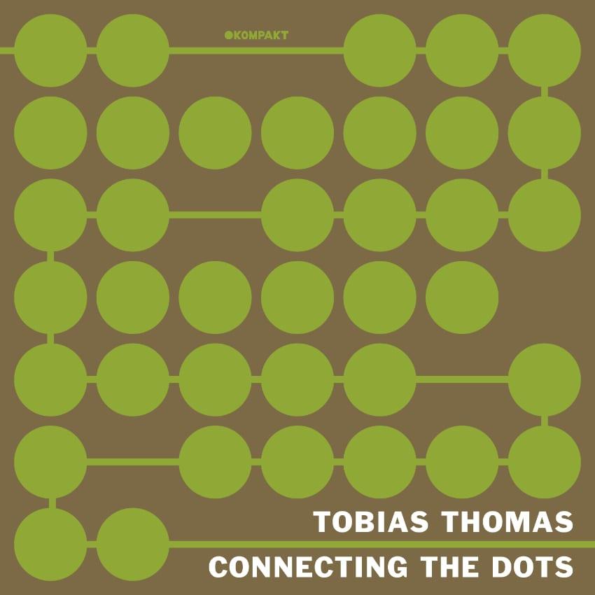 Tobias Thomas Connecting The Dots