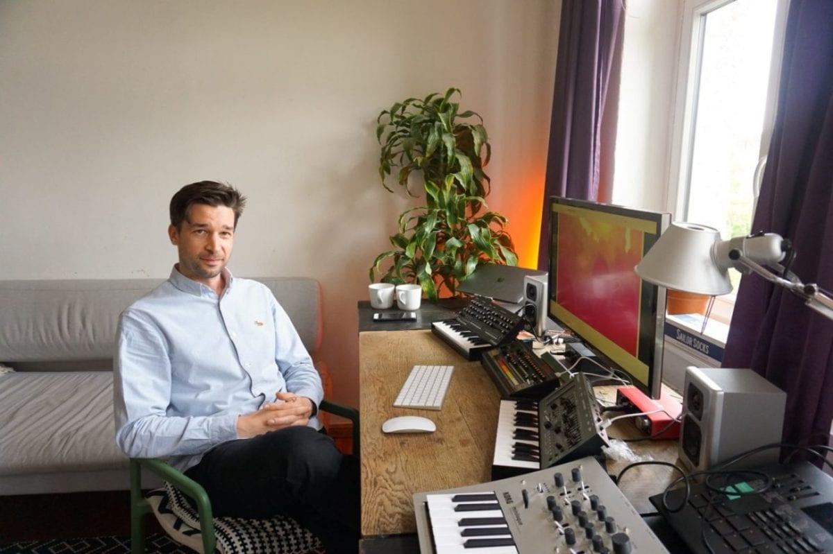 Tom Durston Studio