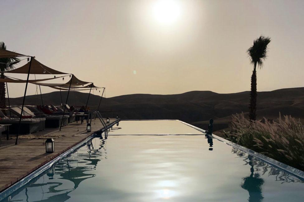 Under The Desert Stars Photo By Tom Durston 2