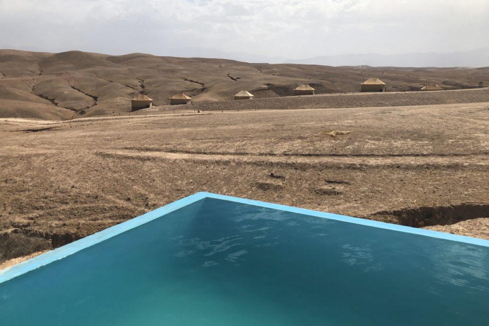 Under The Desert Stars Photo By Tom Durston 7