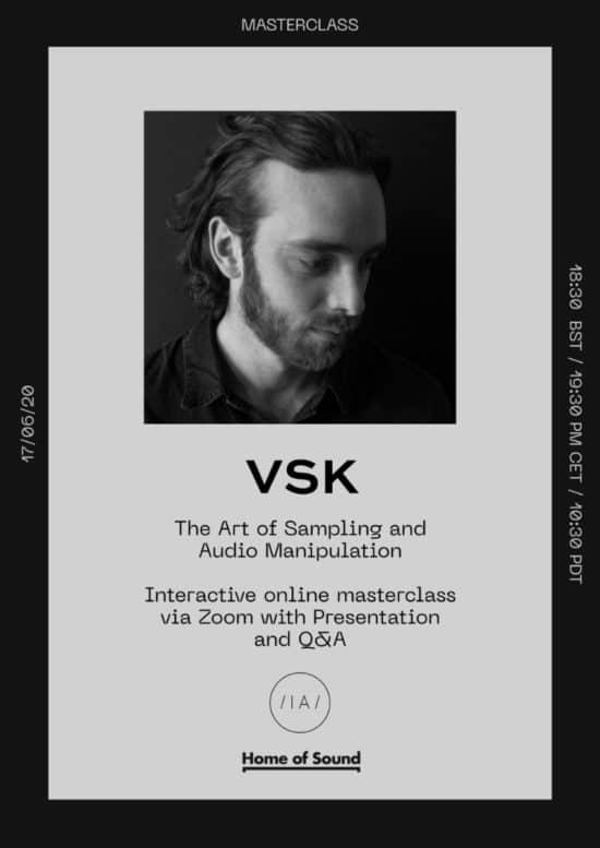 Vsk Masterclass A4