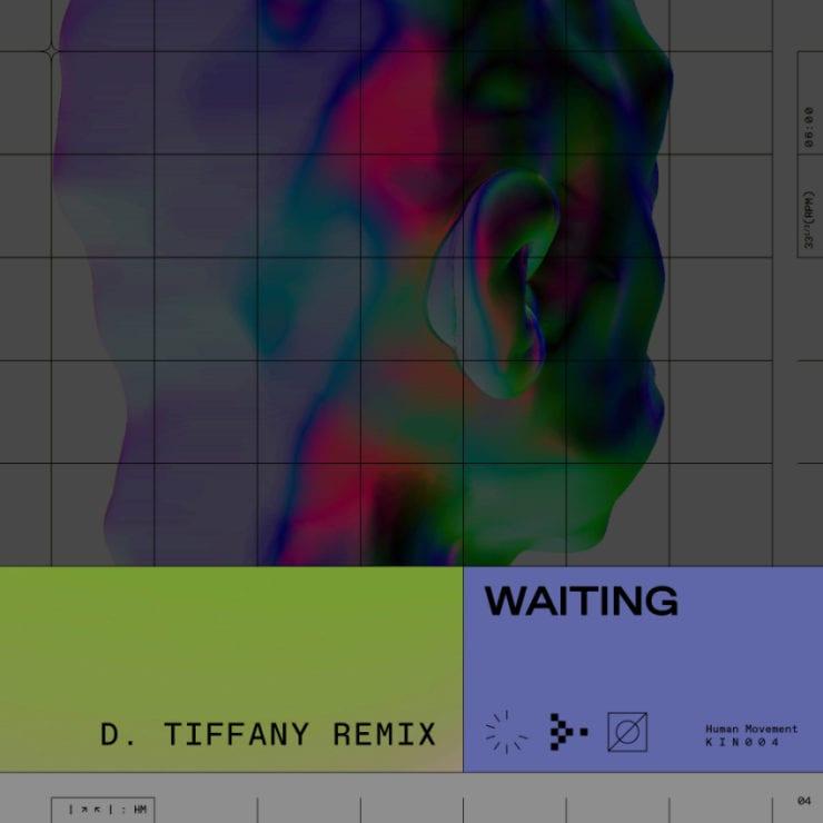 Human Movement Waiting D.Tiffany remix
