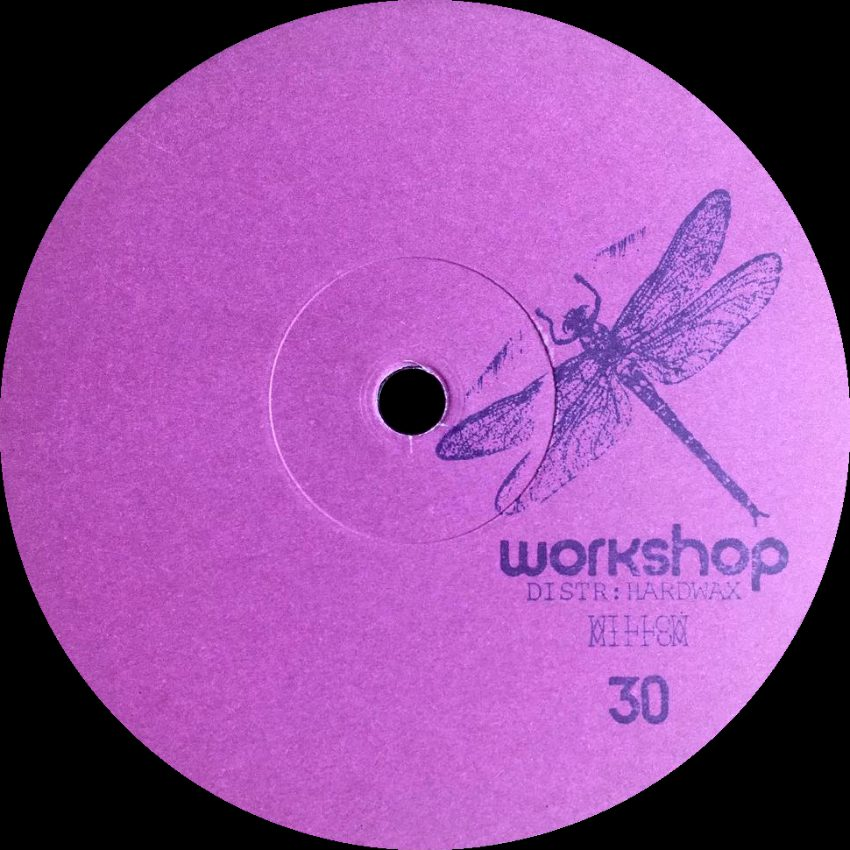 Willow Workshop 30
