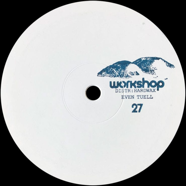 Workshop 27