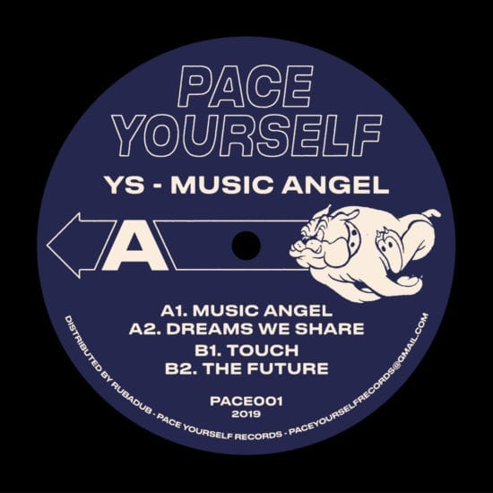 Ys Music Angel