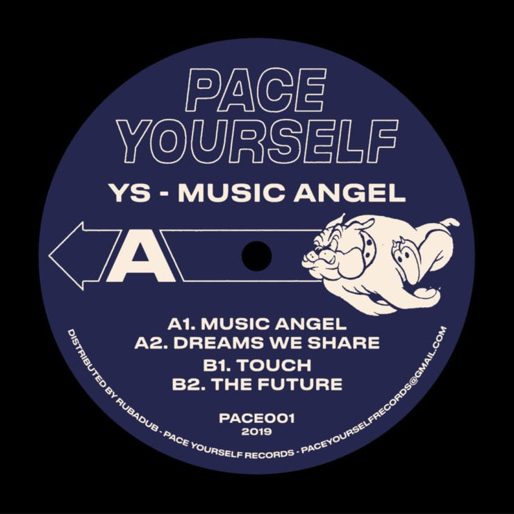 Ys Music Angel