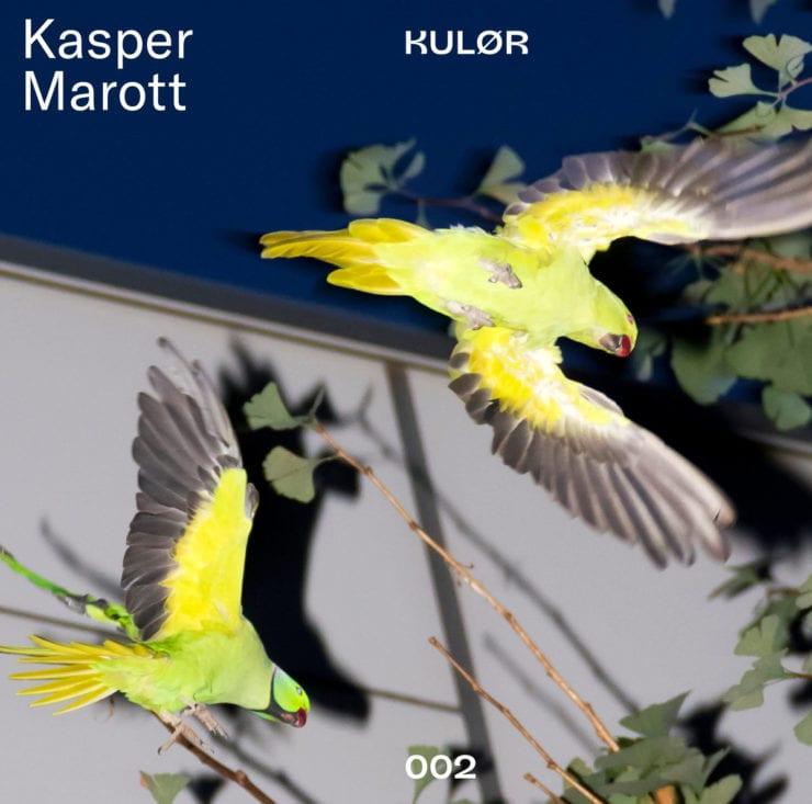 Kasper Marott - Forever Mix