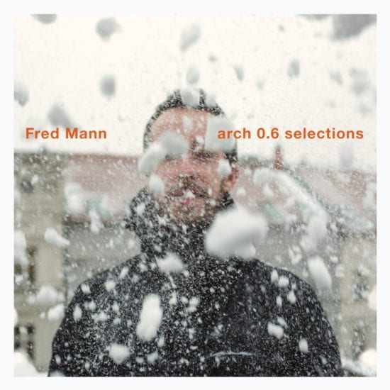 Arch Selections Cover Fred Mann