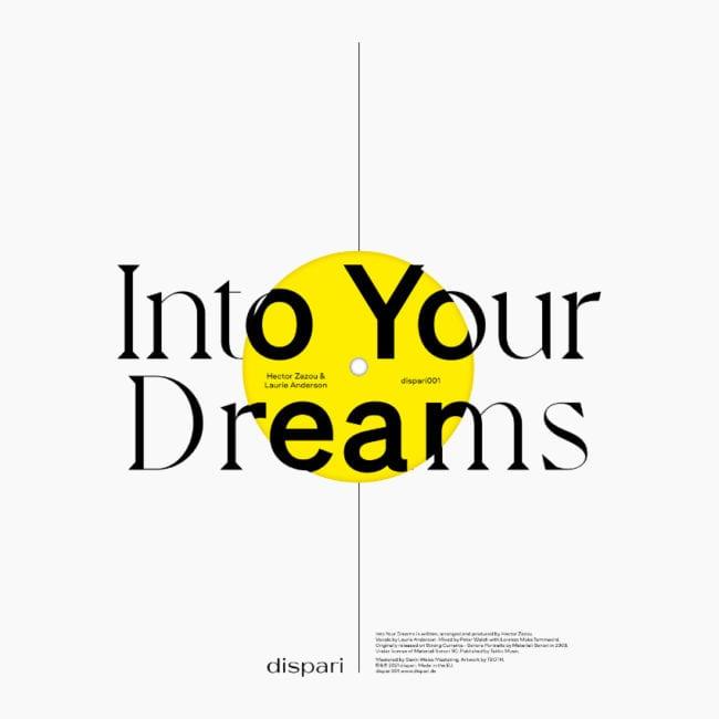 Dispari Into Your Dreams