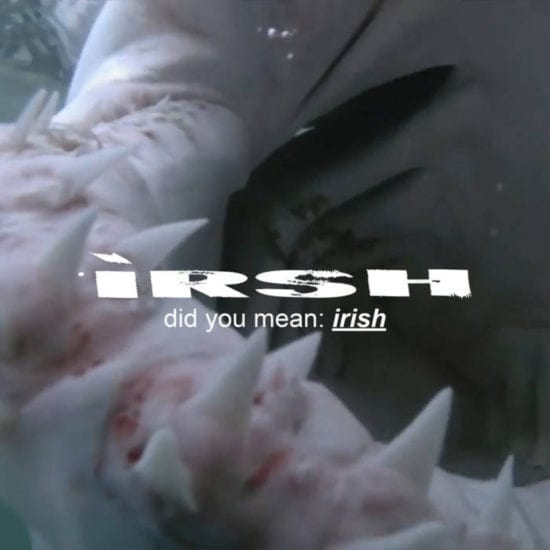Irsh Premiere