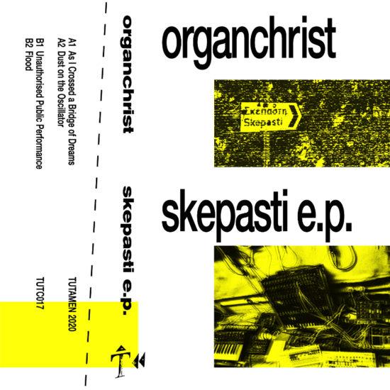 Organchrist Artwork Web