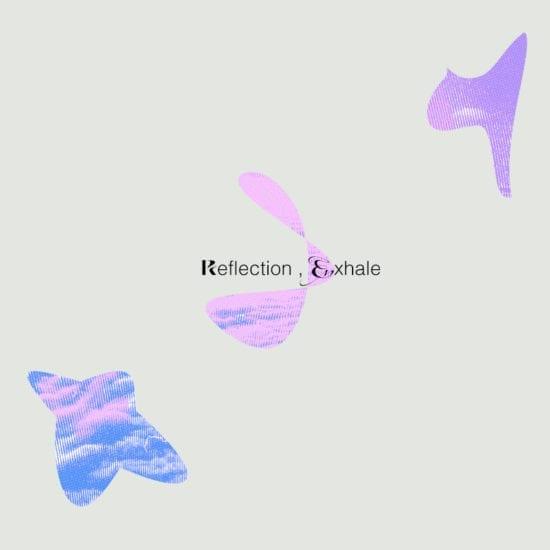 Reflection, Exhale Art